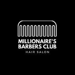 Millionaire's Barbers Club, Burslem Street, E1 2LN, London, London