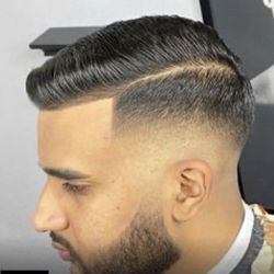 Lavish Mobile Barber, E1 1JH, London, London