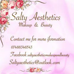 Salty Aesthetics, Dunbar Crescent, PR8 3AA, Southport