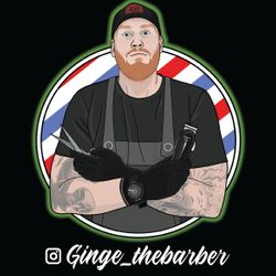 Ginge_Thebarber, 393 Stoney stanton road, Fury Fades Barber Shop, CV6 5DT, Coventry, England