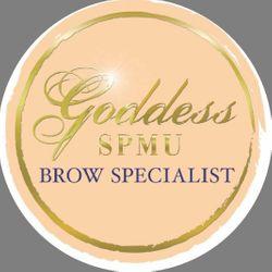 Goddess SPMU Brow Specialist, 1a Regent Street Studios, WA7 1LJ, Runcorn