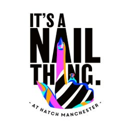 It's a Nail Thing, Hatch - Unit 34, 103 Oxford Road, M1 7ED, Manchester
