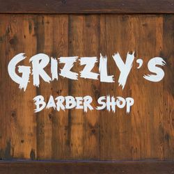 Grizzly's Barbershop, 16 Market Street, BN7 2NB, Lewes, England