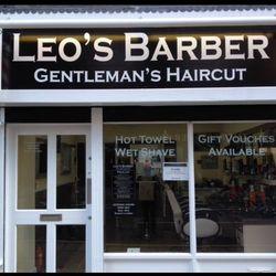 Leo's Barbers, 47 Leopold Street, S1 2GY, Sheffield, England