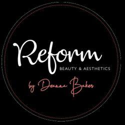 Reform Aesthetics by Deanna Baker, 90, B65 8JP, Rowley Regis, England