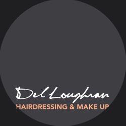 Del Loughran Hairdressing And Makeup, 27 mainstreet, BT79 9NH, Sixmilecross, Northern Ireland