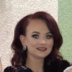 Paula Mc Dermott - Del Loughran Hairdressing And Makeup