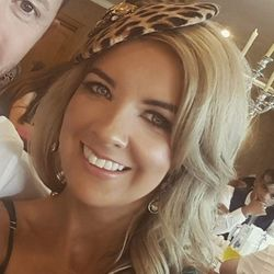 Annmarie Conway - Del Loughran Hairdressing And Makeup