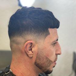 Tone barbers - Kmtop Barbers Shop