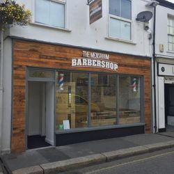 The Mensroom Barbershop Truro, Little Castle Street, 2, TR1 3DL, Truro