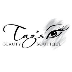 Amy - Taz's Beauty Boutique