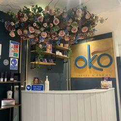 OKO Lashes & Brows, Unit 1.2 Krynkl, S3 8UL, Sheffield
