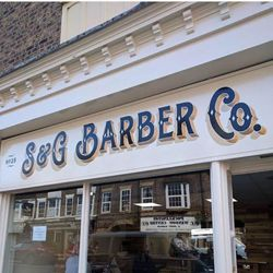S&G Barber Co., Middle Street South, 25, YO25 6PS, Driffield