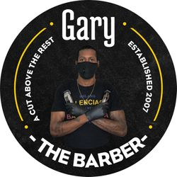 Gary__barber, 15 High St Acton London, W3 6NG, London, London