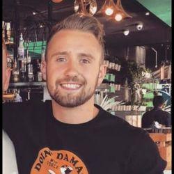Shane - Holdfast @ GuiltTrip ( Orangefield Lane )