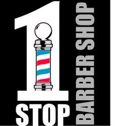 1 Stop Barber Shop Chobham, 68 High Street Chobham, GU24 8LZ, Chobham, England
