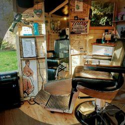 Howard.The.Barber, bisley, GU24 9BY, Woking