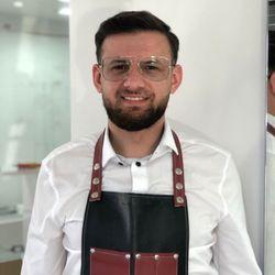 Johnny - Nande Unisex Hair Salon