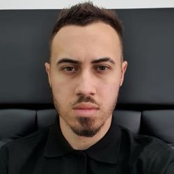 Gabriel - Nande Unisex Hair Salon