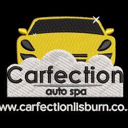 Carfection Lisburn, Ayrshire Crescent, 7, BT28 2YF, Lisburn