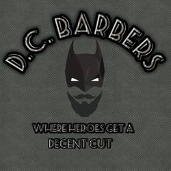 Decent Cut Barbers / #D.C. Barbers, 307a Ormskirk Road, WN8 9AJ, Skelmersdale, England