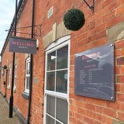 Mellimo Limited, 26 Kent Road, Northampton