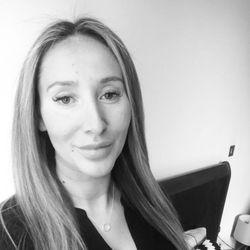 Charlotte Mercan - Blush Beauty Bar Ltd