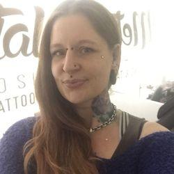 Cheryl - Metal Morphosis Piercing & Tattoo