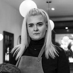 Greta - Hairitage Barbers