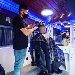 Mobile Amazing Barber, HP20 2JA, Aylesbury