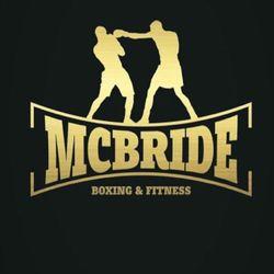 Mcbride boxing and fitness, BT6 9LA, Belfast