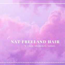 Nat Freeland Hair, 17-19 Motherwell Road, ML1 4EB, Motherwell