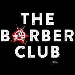 The Barber Club, 9 Albert Street, 9, DD4 6NS, Dundee