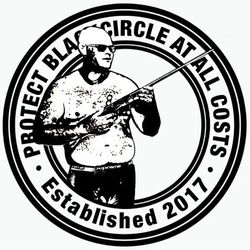 Black Circle Barbers, 12 Glenthorne Drive, WS6 7BZ, Walsall