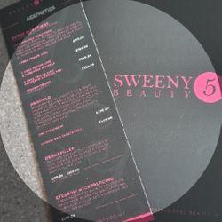 Sweeny 5 Beauty, 980 Abbeydale Road South, S7 2QF, Sheffield