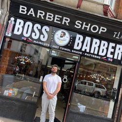 Arda - Boss Barbers Shop Ltd