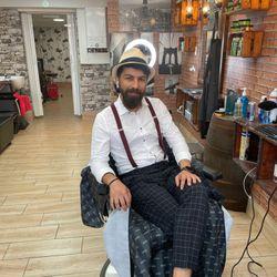 Hajar Duski - Boss Barbers Shop Ltd