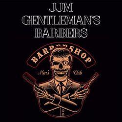 JJM Gentleman's Barber, 1 Eyre Street, Chesterfield