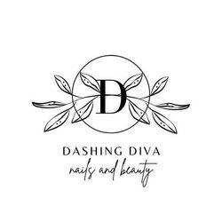 Dashing Diva Nails & Beauty, 1 wilkinson close, BN16 4FG, Angmering, England