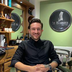 Erik - Le Barbier & Spa Room