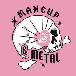Makeup & Metal, 7a Laburnum Terrace, NE63 0XX, Ashington, England
