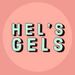 Hel's Gels, Unit 1.2 Krynkl, S3 8UL, Sheffield