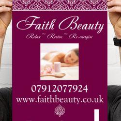 Faith Beauty Salon, The Creedy Centre, 117 High Street, Unit 10, 11 & 14, EX17 3LG, Crediton