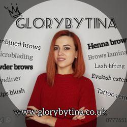 Kristine Smertjeva - Glorybytina