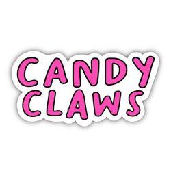 Candy Claws, Fallen Saint 110 Boldmere Road, B73 5UB, Sutton Coldfield