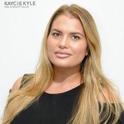 Bree Uniquee Aestheics - Kaycie Kyle Brislington Salon
