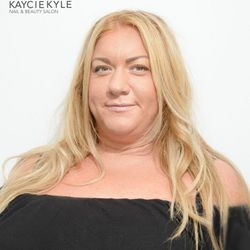 Jodie Monelle - Kaycie Kyle Brislington Salon