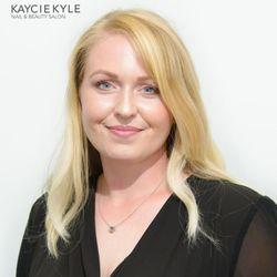Vicky Yeate - Kaycie Kyle Brislington Salon