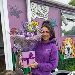 Wuff and Tumble, Haggs Hill Fam, Queens Drive, WF5 0NR, Ossett, England