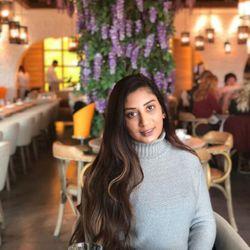 Nisha Patel - Kaycie Kyle Bishopsworth Salon